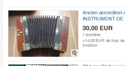 ebay accordeon diatonique occasion pas cher accordeondiatonique fr