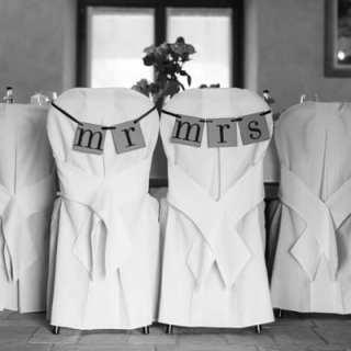 Wedding Week: Details & Decor