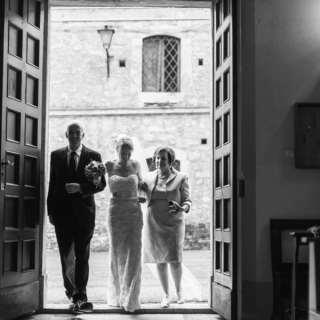 Wedding Week: The Ceremony