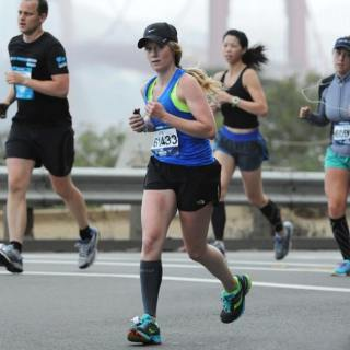 The San Francisco Marathon: My First 26.2