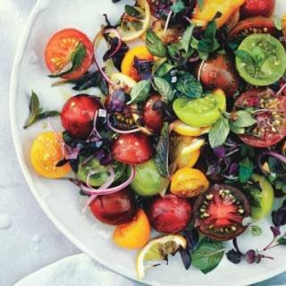 8 Delicious End-of-Summer Tomato Recipes