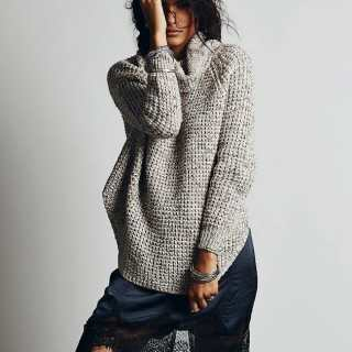5 Totally Yummy Sweaters for Fall