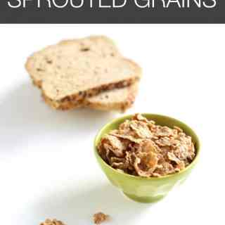 The Skinny on Sprouted Grains