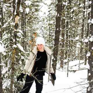 5 Reasons to Love Snowshoeing