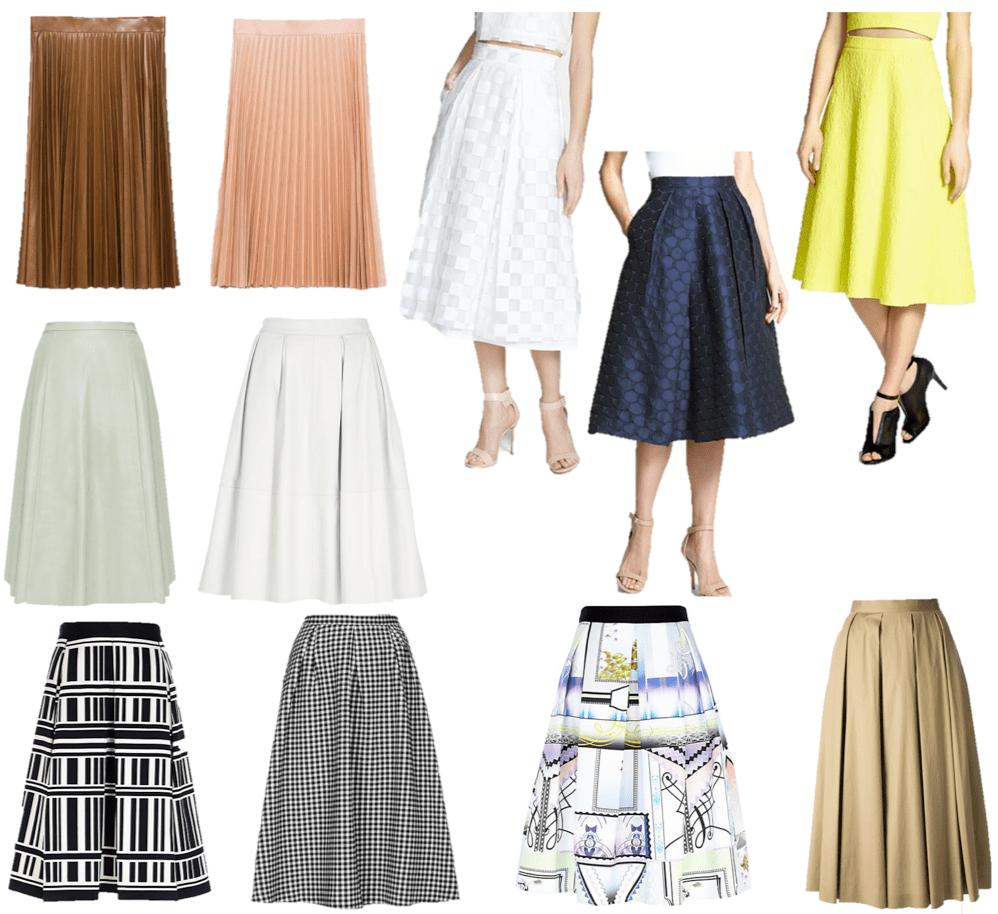 cb6782c2c6 Trend Lust: Midi Skirts | According to Yanni D