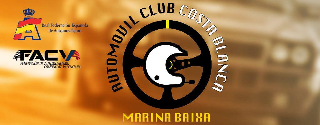 Automóvil Club Costa Blanca
