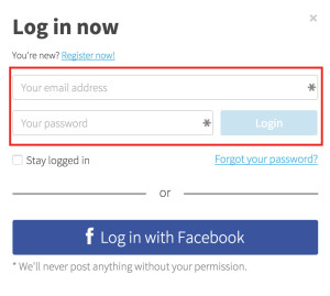 Lovoo.com Sign in