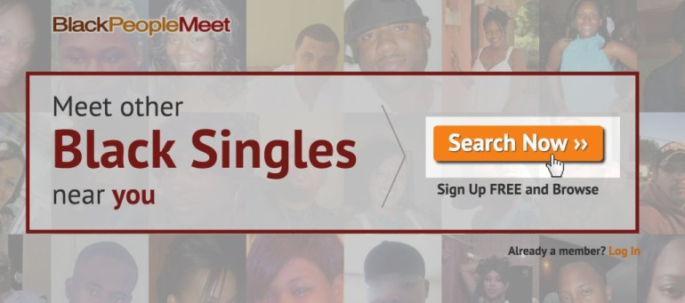 Blackpeoplemeetup Sign up