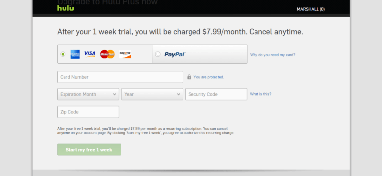 How to Sign up for Hulu (Plus) - www hulu com - Easy guide
