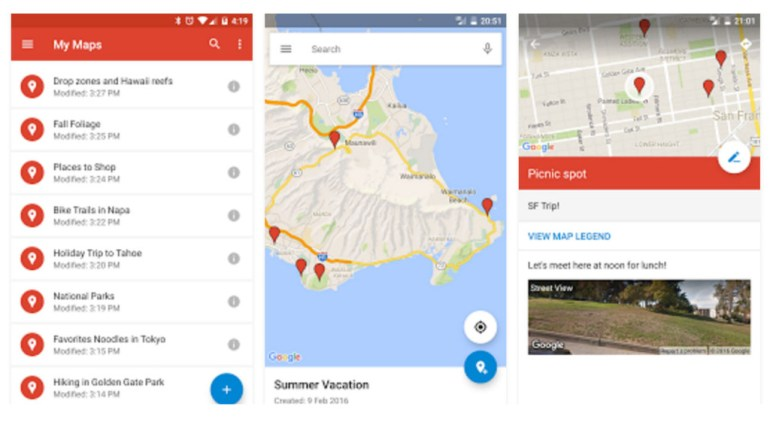 my-maps-android-app