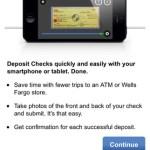 Wells Fargo iOS