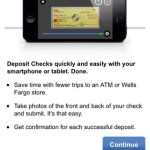 Wells Fargo iOS