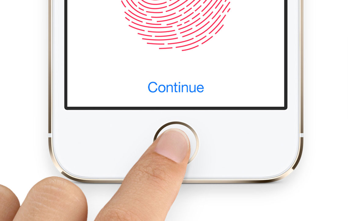 Touch ID Problems and solutions