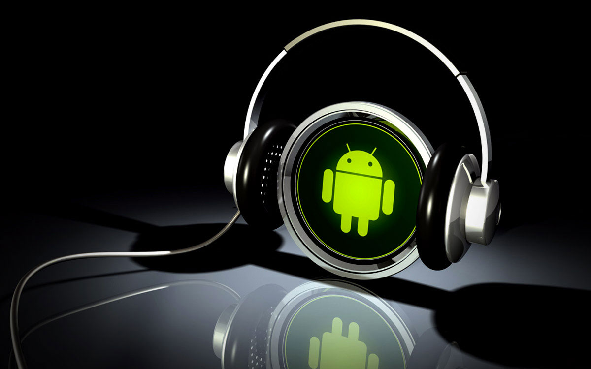 Optimize Android Audio