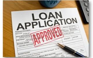 Moneylender loans illustration