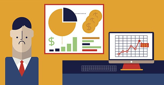 small business cash flow challenges