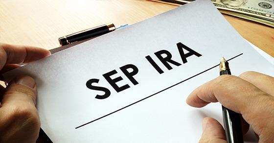SEP Tax Benefits