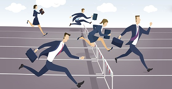staying competitive in business