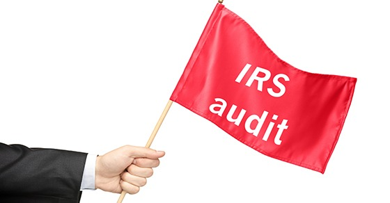 what to expect during an irs audit