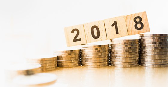 Buying Business Assets to Reduce 2018 Tax Liability