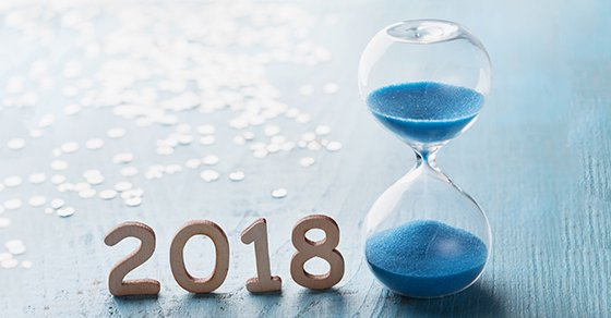 Year End Tax Tips 2018
