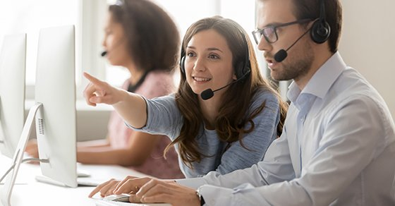 CRM Benefits for Businesses