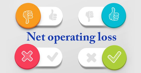 net operating loss cares act