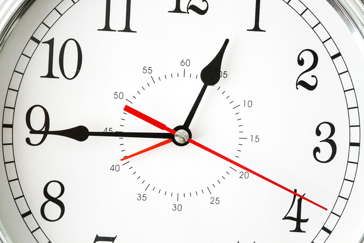 Display Times As Hours Minutes In Excel