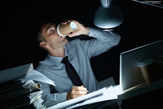 Are You a Workaholic or a Dedicated Professional? | AccountingWEB