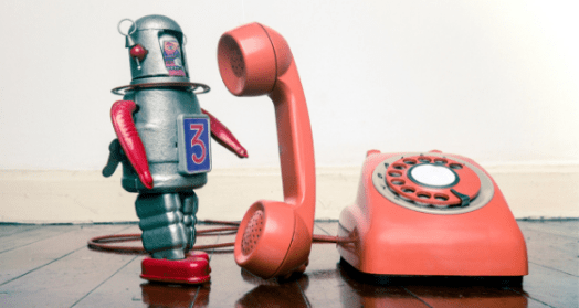 Robocall Archives - AccountsRecovery net