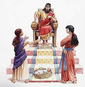 King Solomon Had The #1 Skill That Product Managers Need