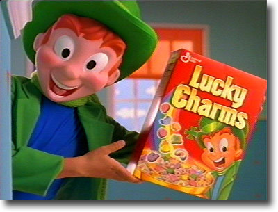 """Products That Go """"Green"""" Can Become Magically Delicious To Customers"""