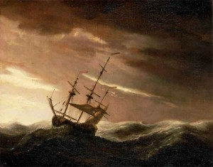 Stormy Economic Seas Can Cause Product Managers To Consider Slashing Prices To Stay Afloat