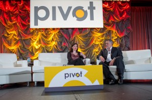 The ability to pivot is what just might save your product