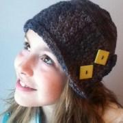 ACCROchet hat 2