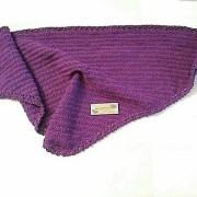Close Calling's Farfalla shawl