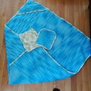 Karine's Clean yo baby set