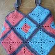 Mélanie's Granny bag