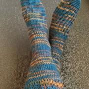 Tabelli's Dobby socks