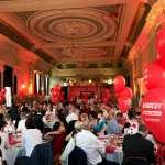 Accrington Stanley's Champions Dinner