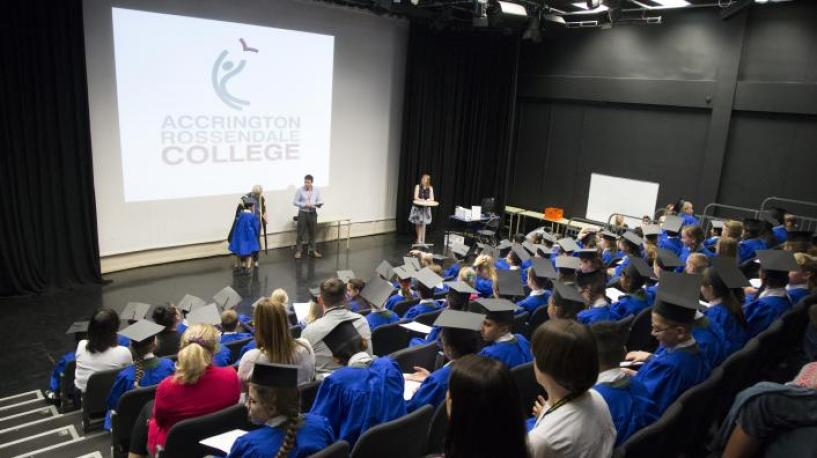 www.tes.com new accrington and rossendale college