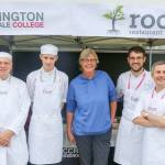 Accrington and Rossendale College Roots Restaurant