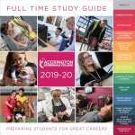 accrington College Prospectus 2019-20