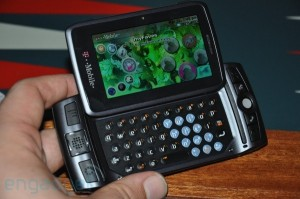 T-Mobile Sidekick Users Are Feeling A Sense Of (Data) Loss
