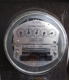 You Can't Read An Electrical Meter Without Help From The CIO