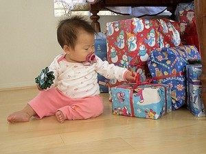 Everybody likes receiving innovations no matter how they are wrapped…