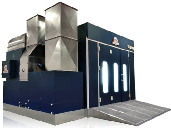 6 tips for choosing the best downdraft paint booth for you accudraft