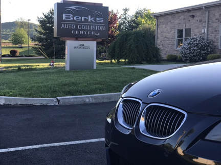 Berks Auto Collision Center