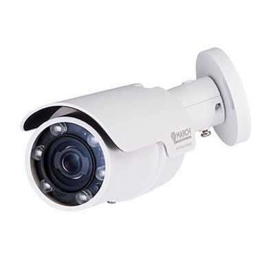 March Network Bullet Outdoor Cameras
