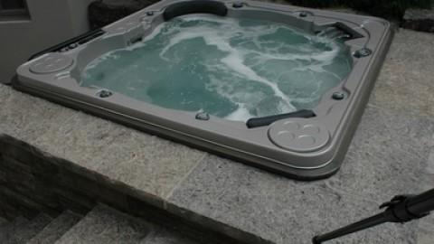 Hot Tub Repair in West Allis